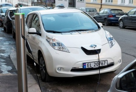 L'innovation : une voiture électrique qui consomme peu