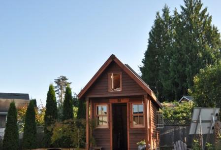 Vous avez toujours rêvé de vous balader avec votre maison ?