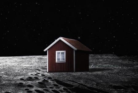 Un petit séjour sur la lune ?