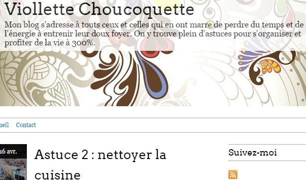 Chez-Viollette