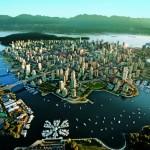 Vancouver-ville-verte