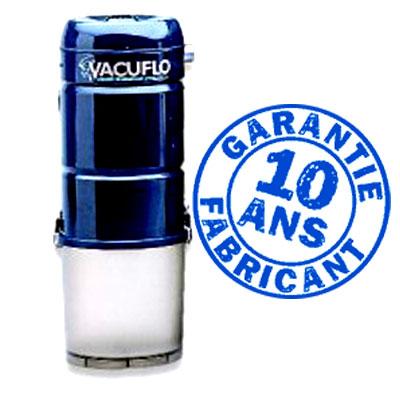 vacuflo