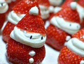 fraise-noel